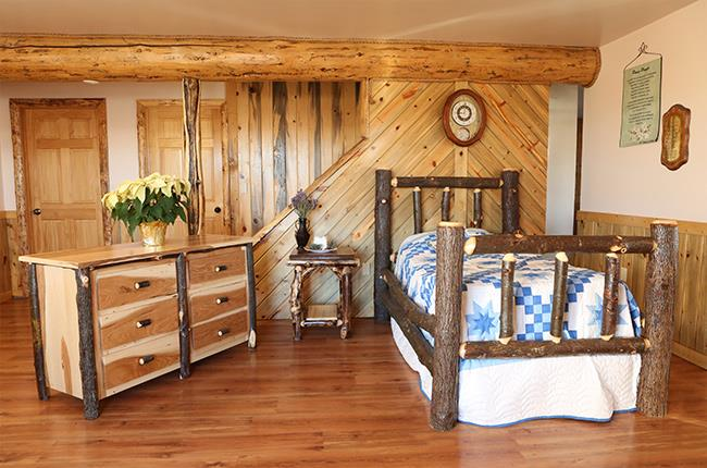 Trailside Bedroom Furniture